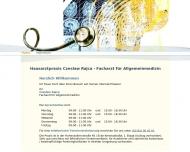 Bild Rajca Czeslaw Facharzt für Allgemeinmedizin