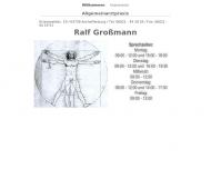 Bild Großmann Ralf