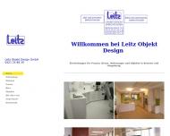 Bild Leitz Objekt Design GmbH & Co. KG