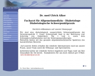 Bild Alker Ulrich Dr.med.