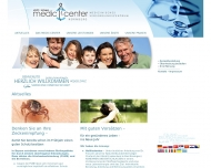 Bild Webseite Schöll Norbert Dr. med. u. Kollegen Facharzt für Allgemeinmedizin Nürnberg