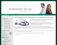 Bild Freudenhammer Andreas Dr.med. u. Lang Claudia Praxis Dres.