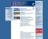 Bild Schmitz Armin E. Dr.med. Facharzt für Allgemeinmedizin