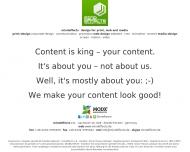 Bild Webseite mindeffects Köln