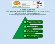 Website Czerny Gernot und Eschlwöch Heinz Dr.