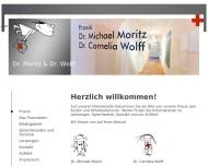 Bild Wolff Cornelia Dr.med. Fachärztin für Allgemeinmed.