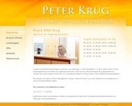 Bild Krug Peter Facharzt für Allgemeinmedizin