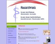 Bild Reyher Ulrike v. Dr.med. Ärztin f. Allg.Med.