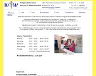 Bild Weimershaus Wolfgang Facharzt für Allgemeinmedizin