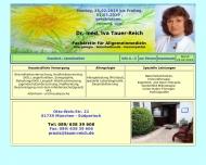Bild Webseite Schmidt Gabriel Dr.med. Arzt für Allgemeinmedizin Praxis München