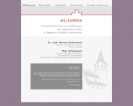Bild Schierbaum Werner Dr. , Theo Ärzte für Allgemeinmedizin