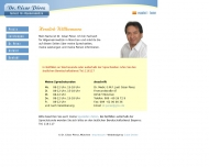 Bild Webseite Perez Cesar Dr.med. Allgemeinmedizin München
