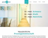 Bild Schwarz Martin Dr.med. Internist Hausärzliche Versorgung