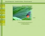 Bild Webseite Kaphahn Walter Dr. Praktischer Arzt-Naturheilverfahren München
