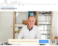 Dr. Buchholz Allgemeinmedizin, Hausärztliche Versorgung und Psychotherapie Psychoanalyse