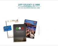 Bild DTP-Studio Kamm