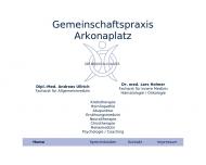 Gemeinschaftspraxis Arkonaplatz