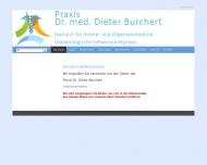 Dr. med. Dieter Burchert Startseite