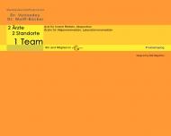 Bild Webseite  Linnich