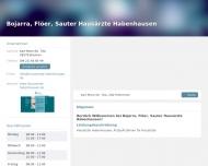 Bild Bojarra, Flöer, Sauter Hausärzte Habenhausen