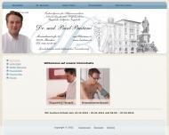Bild Webseite Bustami Basil Dr. Facharzt für Allgemeinmedizin München