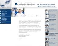 Bild Kohnen Stephan Dr. Augenarzt