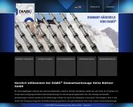 High-Performance Diamantwerkzeuge von DIAB