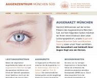 Augenarzt M?nchen - Augenzentrum M?nchen S?d
