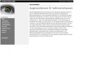 Bild Augenarztpraxis Dr Saßmannshausen