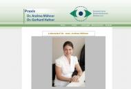 Website Mähner Andrea Dr.med. , Hafner Gerhard Dr.med.
