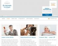 Bild Raddatz Christoph , Kersten Andreas Dr. Augenärzte
