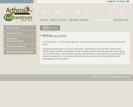 Website Pieczykolan Janusz Dr. Facharzt für Chirugie
