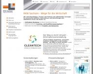 Bild Webseite RKW Sachsen Dresden