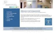 Bild Grams Heide-Rose Dr. , Fedder Hartmut Dr. Dr. Fachärzte für Mund- Kiefer- und Gesichtschirurgie