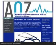 Bild Goedecke Rainer Dr.med. Anästhesist