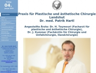 Bild Bubb Christoph F. Dr. Plastischer Chirurg