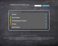 Bild Webseite Bihler Wolfgang Dr.med. Chirurgie Unfallchirurgie Phlebologie , Teufel-Bihler Christina Narkoseärztin Reutlingen