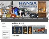 Bild HANSA DIENSTLEISTUNGS- UND VERTRIEBS GmbH