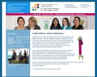 Bild Kinderarzt Mannheim - Dr. med. Krammer & Dr. med. Höfer