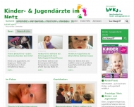 Bild Behm Ulrike Kinder- und Jugendarzt