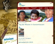 Bild Stiftung Marburger Mission