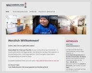 Bild MVZ HH Nord Schürmann, Keller, Roze & Wiedemann Kinder- und Jugendmedizin
