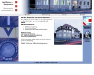 Bild Webseite  Warendorf