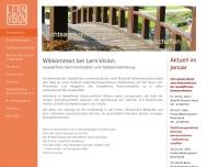 Lern-Vision - Gewaltfreie Kommunikation