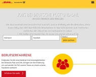 Bild Deutsche Post DHL Group