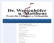Bild Westenhöfer Wolfgang