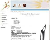 Bild Kammermeier Josef Dr.med.