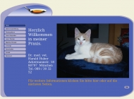 Bild Huber Harald Dr./ Tierarztpraxis Tierarzt