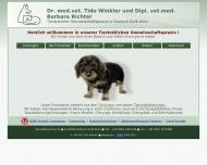 Bild Tierarztpraxis Winkler und Richter