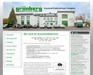 Bild Grünberg Kunststoff GmbH